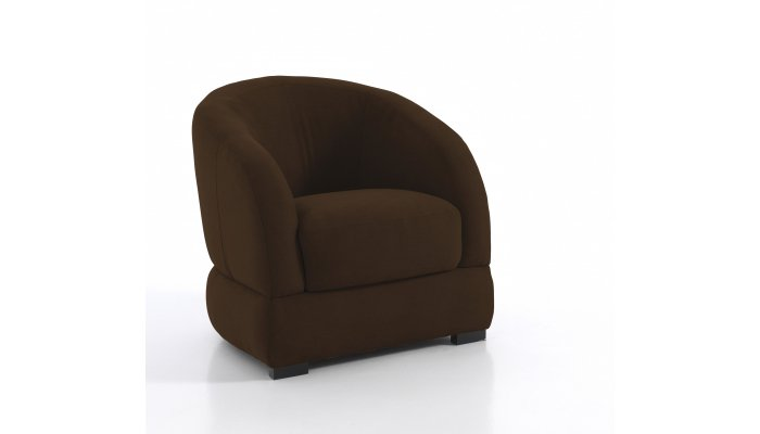 Fauteuil cabriolet BOMBA