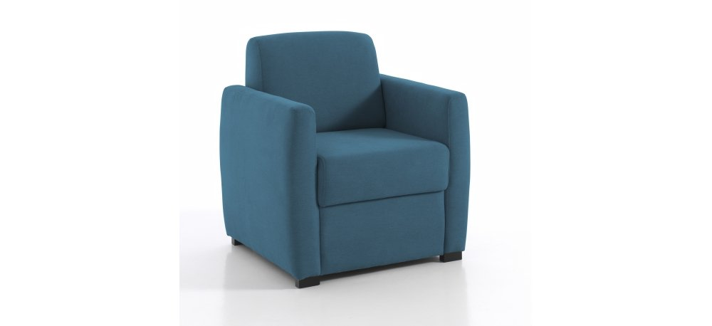 Fauteuil coffre CHARLY