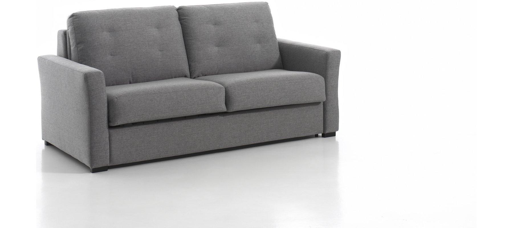 design de qualité b114c 24e05 Canapé lit couchage quotidien 160cm 4 places très ...