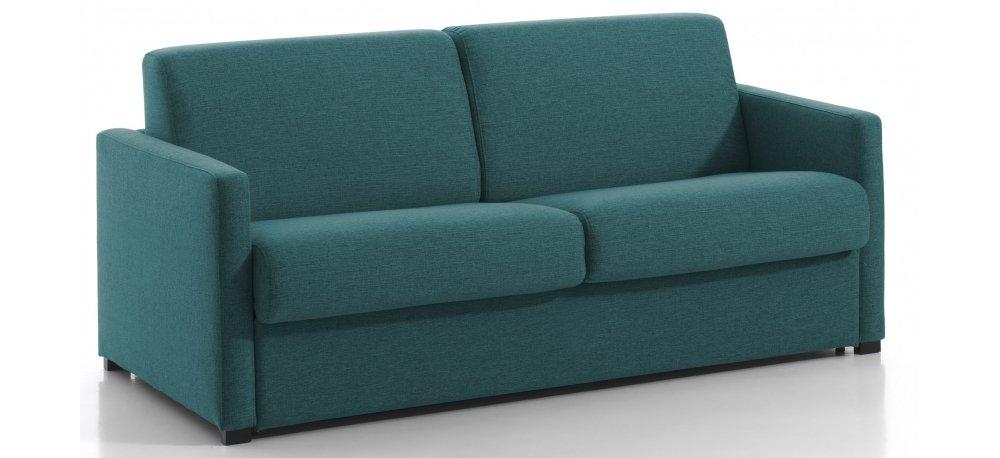 Canap lit 3 places rapido metz couchage confortable 140 cm - Canape lit confortable ...