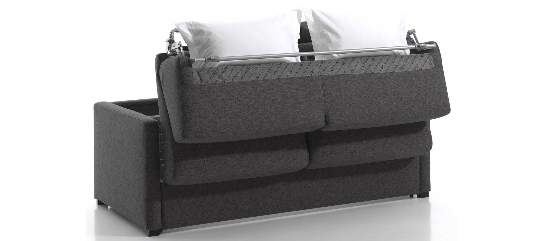 mode designer 73304 8a3bc Canapé convertible 4 places RAPIDO METZ - Couchage quotidien ...