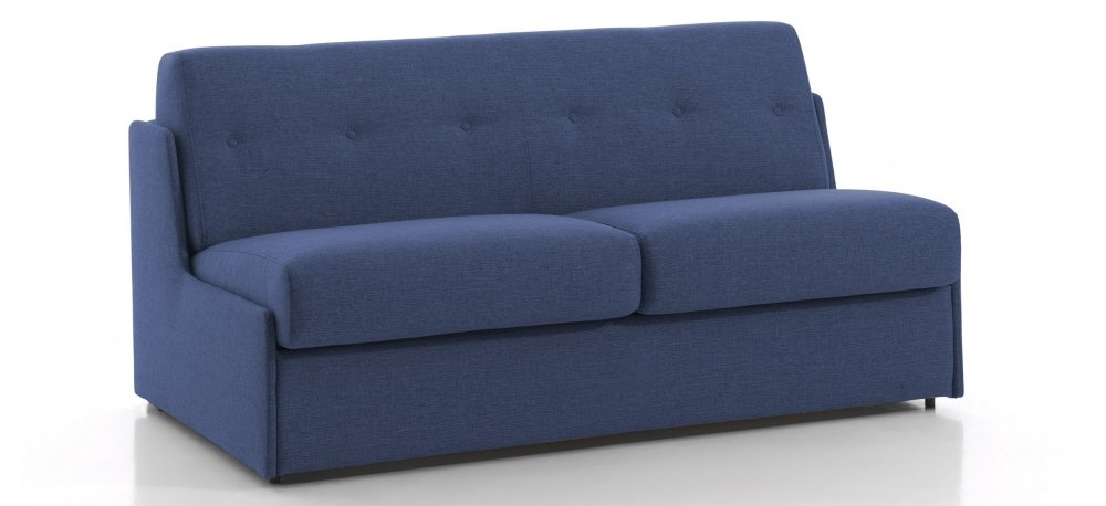 Canapé convertible 4 places BASTIA - Largeur 190 cm - Couchage 160 cm