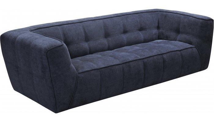 Canapé 2 places fixe COCOON - Largeur 177cm