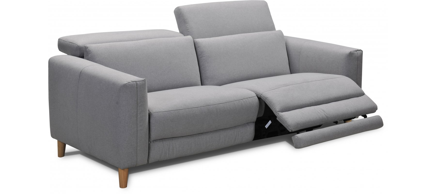 canap 2 places fixe montana relax lectrique avec. Black Bedroom Furniture Sets. Home Design Ideas