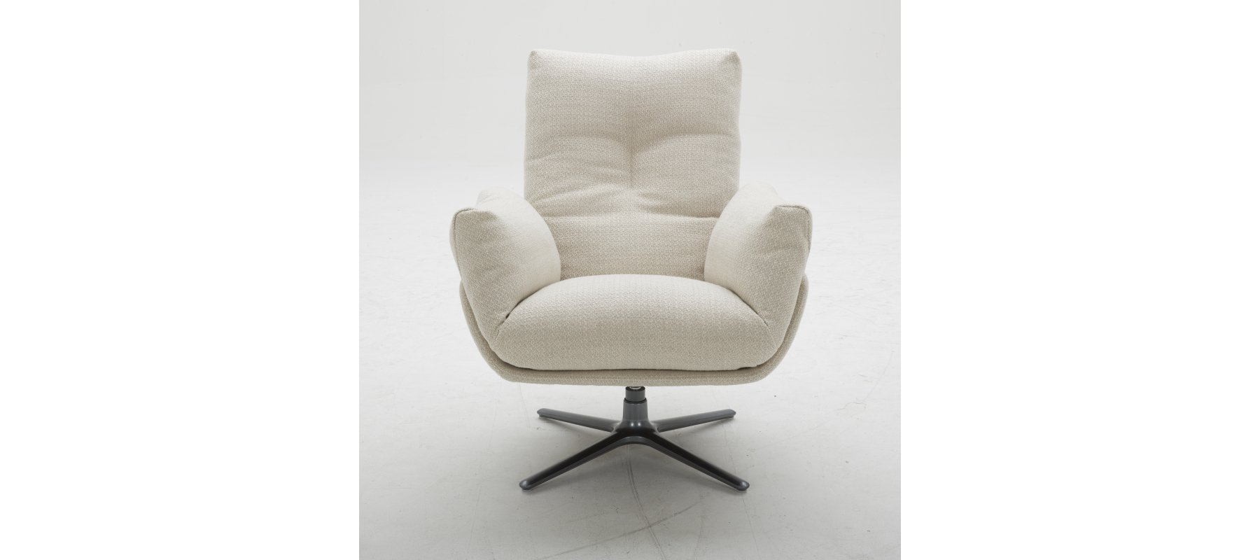 Fauteuil relaxation MALAGA - Largeur 84 cm