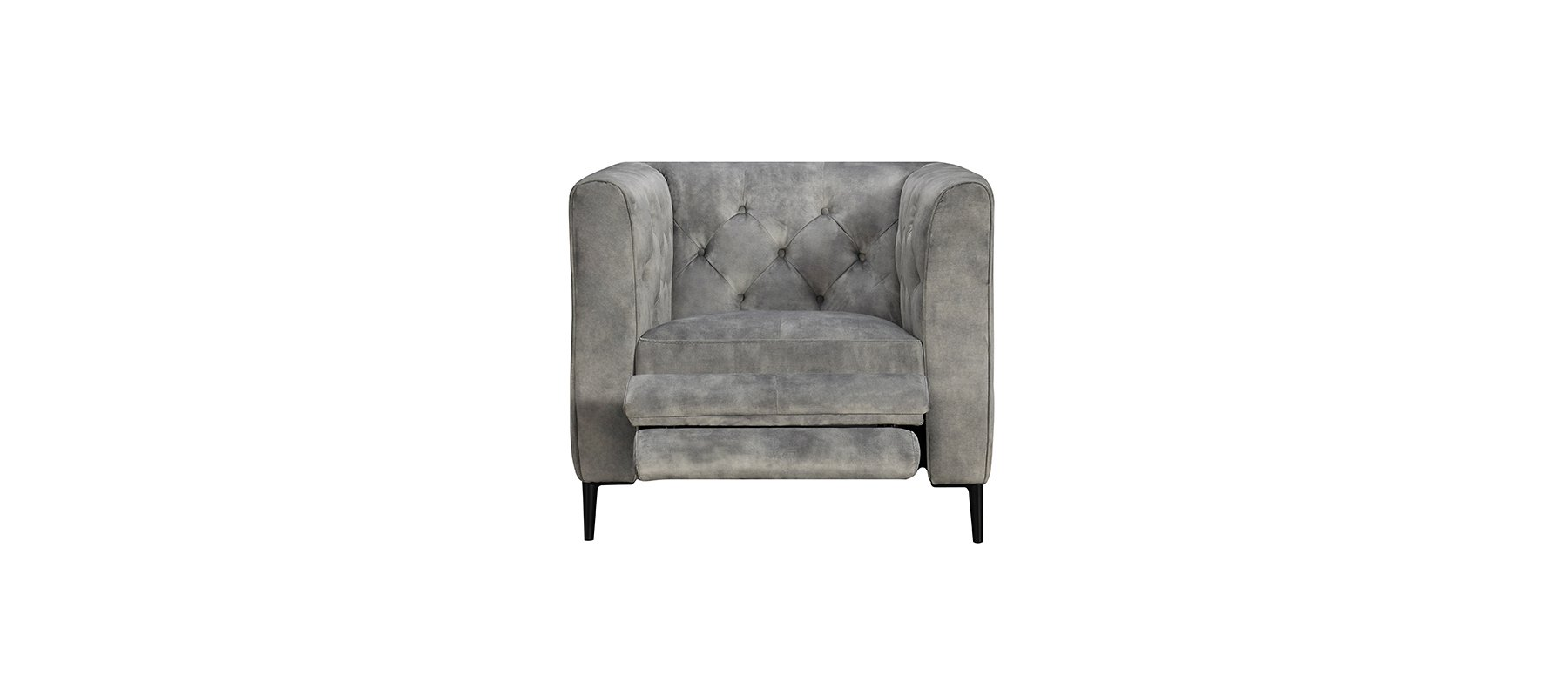 Fauteuil relaxation ANGE - Largeur 87 cm