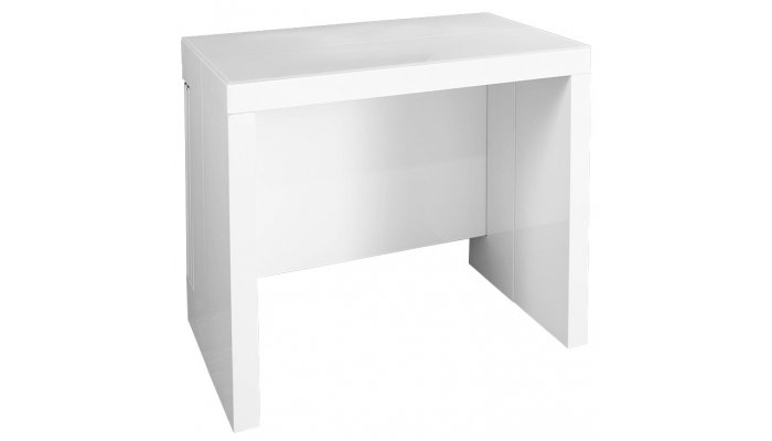 Table console extensible CARCASSONE