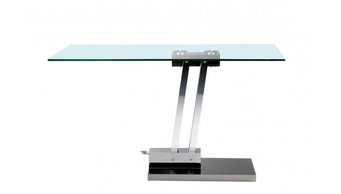 Table basse relevable BRAVO