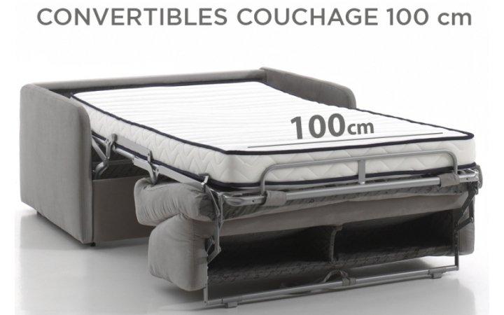 Fauteuils convertibles - 100 cm