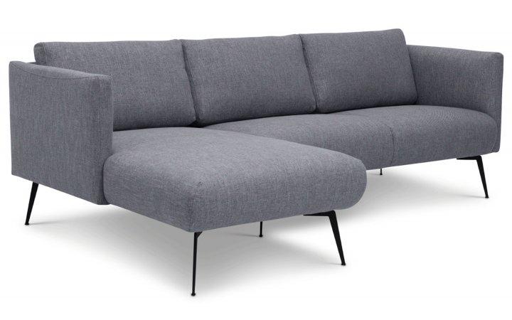 Canapés d'angle fixes