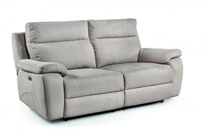 Canapés relax électrique 3 places